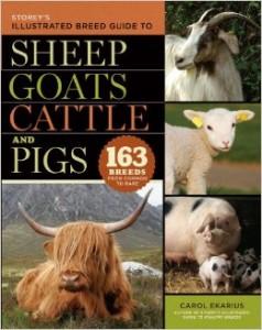 livestock breed guide